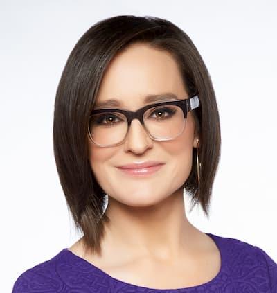 Lisa Kennedy Montgomery Bio, Age, Fox News, Husband, MTV ...