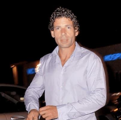 Dimitri Charalambopoulos