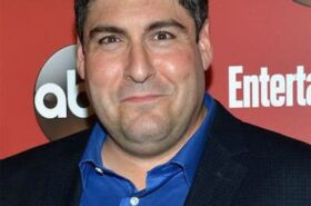 Adam F Goldberg