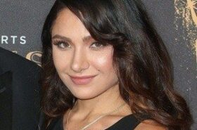 Christina Evangeline