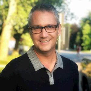 Michael Benny