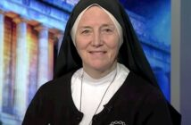 Sister Dede Byrne