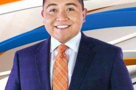 Matthew Alvarez