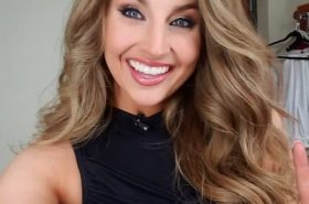 Stephanie Mead